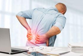 12 nasvetov za odpravo bolečin v hrbtu
