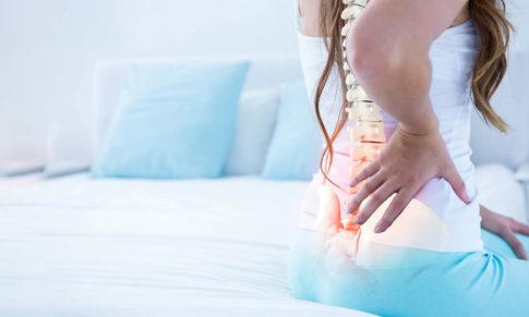 5 najpogostejših zmot o bolečinah hrbta