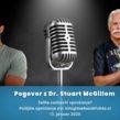 Intervju z Dr. McGillom !