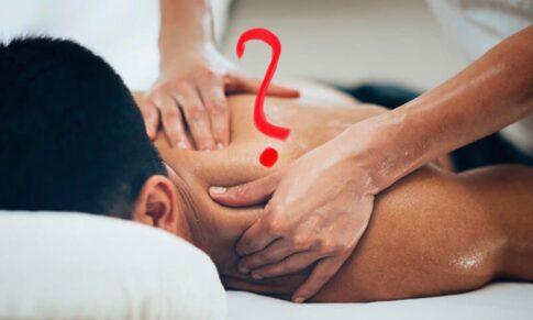 Vloga manualne terapije pri odpravi bolečin v hrbtu?